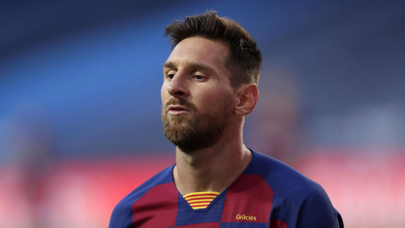 'It is not a dispute between Messi and Barcelona' - Planes says club are trying to convince wantaway Argentine star to stay