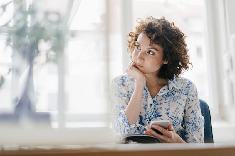 High-functioning anxiety is often a mechanism used to protect yourself from undesirable outcomes. (Photo: Westend61 via Getty Images)