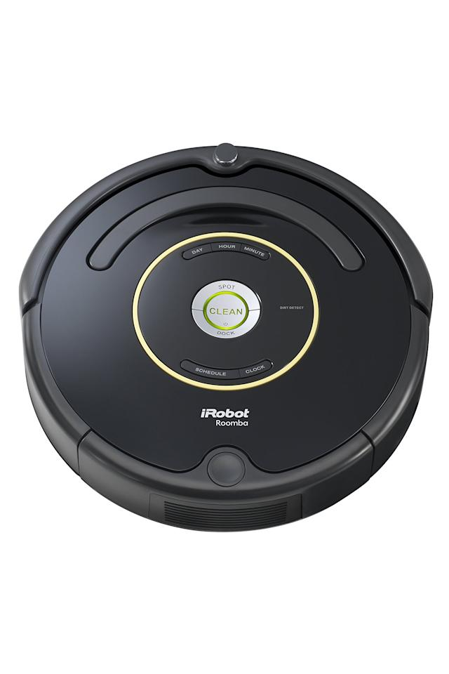 Roomba Vacuum Amazon
