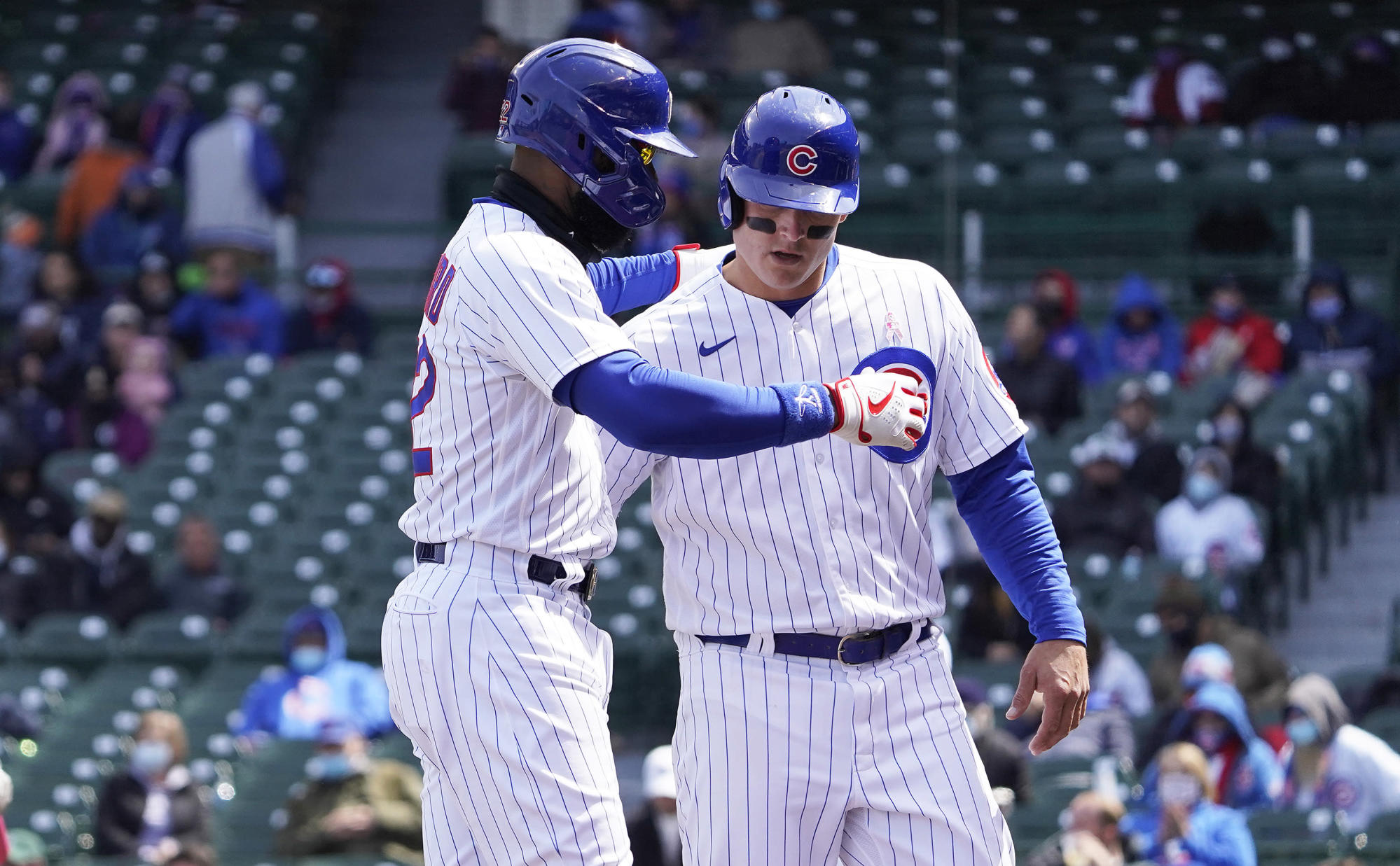 Paul Sullivan: Chicago Cubs are in the spotlight after Anthony ...