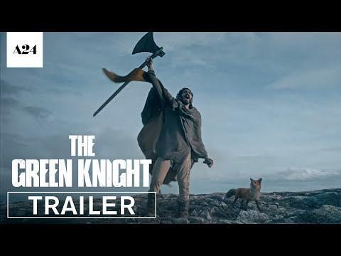 """<p><strong>Release date: August 6th in cinemas</strong></p><p>Dev Patel stars as the headstrong nephew of King Arthur, embarks on a daring quest to confront the eponymous Green Knight.</p><p>Also starring Alicia Vikander and Joel Edgerton.</p><p><a href=""""https://youtu.be/sS6ksY8xWCY"""" rel=""""nofollow noopener"""" target=""""_blank"""" data-ylk=""""slk:See the original post on Youtube"""" class=""""link rapid-noclick-resp"""">See the original post on Youtube</a></p>"""