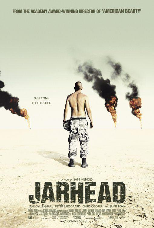 """<p>Jake Gyllenhaal spends much of <em>Jarhead</em> showering naked, wandering around naked, and being, well, just super naked a lot of the time. For what it's worth, the nudity in this film <em>isn't</em> full frontal — but it's still very intense.</p><p><a class=""""link rapid-noclick-resp"""" href=""""https://www.amazon.com/Jarhead-Jake-Gyllenhaal/dp/B001M2CBRK?tag=syn-yahoo-20&ascsubtag=%5Bartid%7C10063.g.22564723%5Bsrc%7Cyahoo-us"""" rel=""""nofollow noopener"""" target=""""_blank"""" data-ylk=""""slk:STREAM NOW"""">STREAM NOW</a></p>"""
