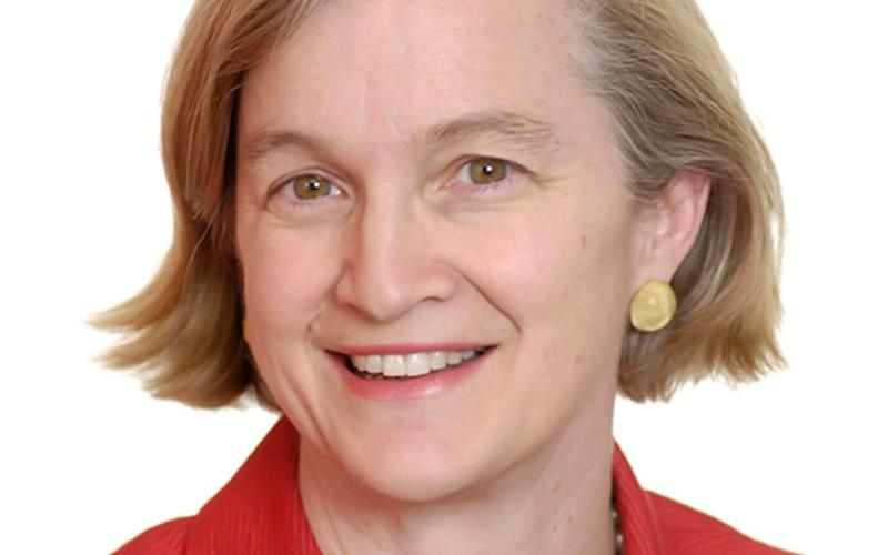 Amanda Spielman is HM Chief Inspector of Schools - Ofsted