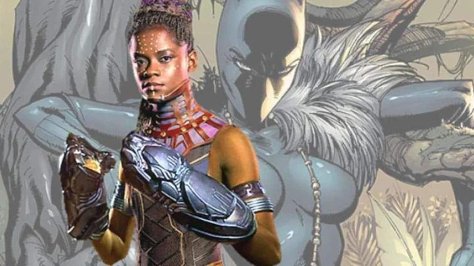 Just a matter of time: Wright on all-women Avengers film