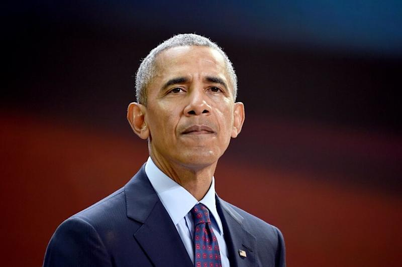 Read Barack Obama's powerful post on the George Floyd protests