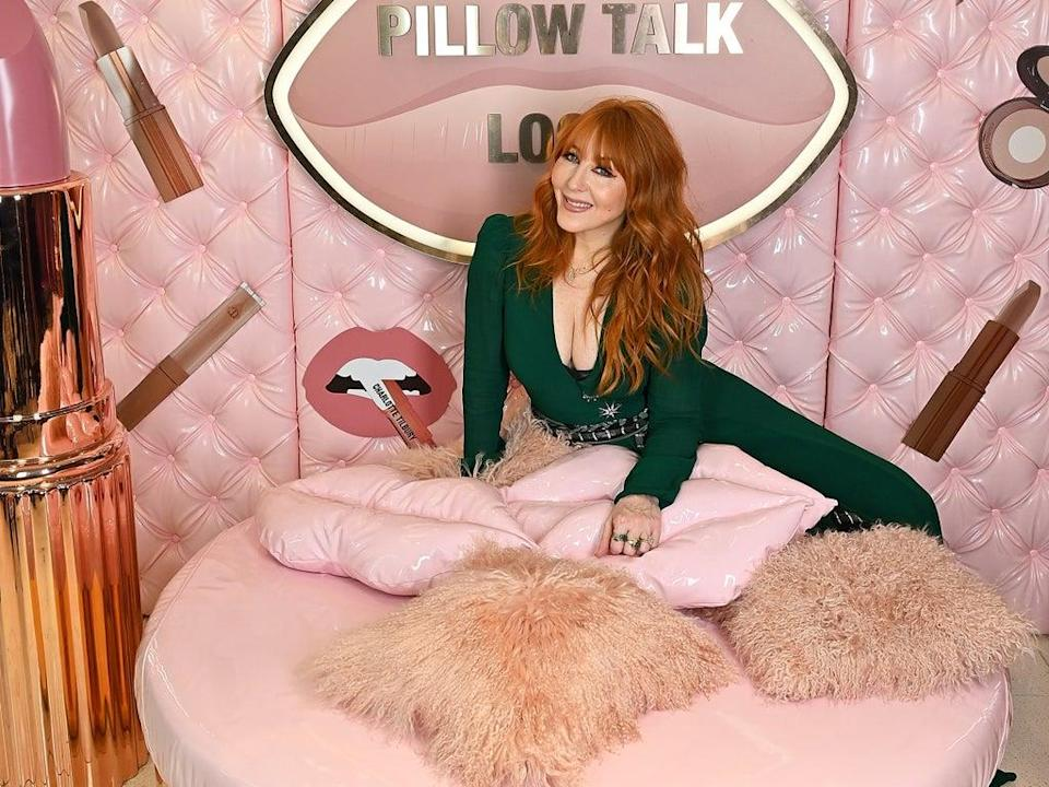 Charlotte Tilbury attends Charlotte Tilbury Masterclass at Nordstrom NYC on 23 January 2020 (Getty Images for Nordstrom)