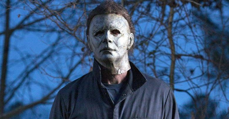 Jamie Lee Curtis announces 2 more 'Halloween' films