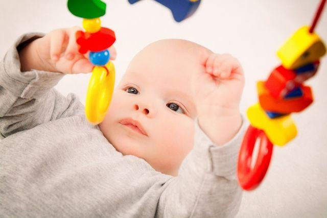 Wheezing In Babies: Everything You Need To Know!