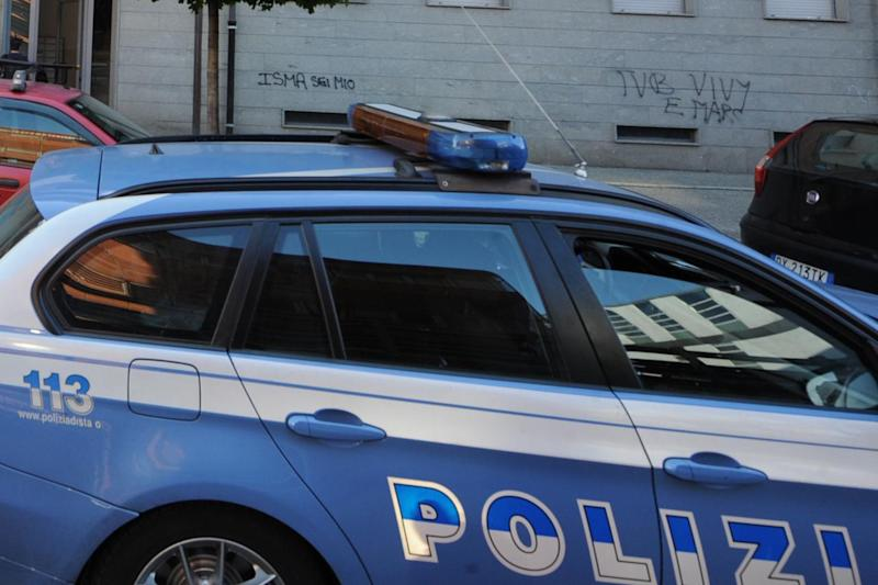 Roma, trovato morto un clochard