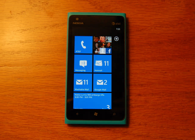 Nokia Announcing Windows 8-Powered Smartphone in September [REPORT]