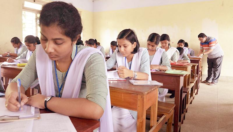 UP Board Exam Result 2019: Class 10, 12 Scores to Be Declared on the Same Day Online at upresults.nic.in; Date Not Yet Confirmed