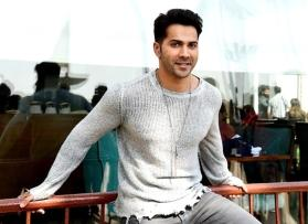 Varun Dhawan shares a clip of the first song he choreographed