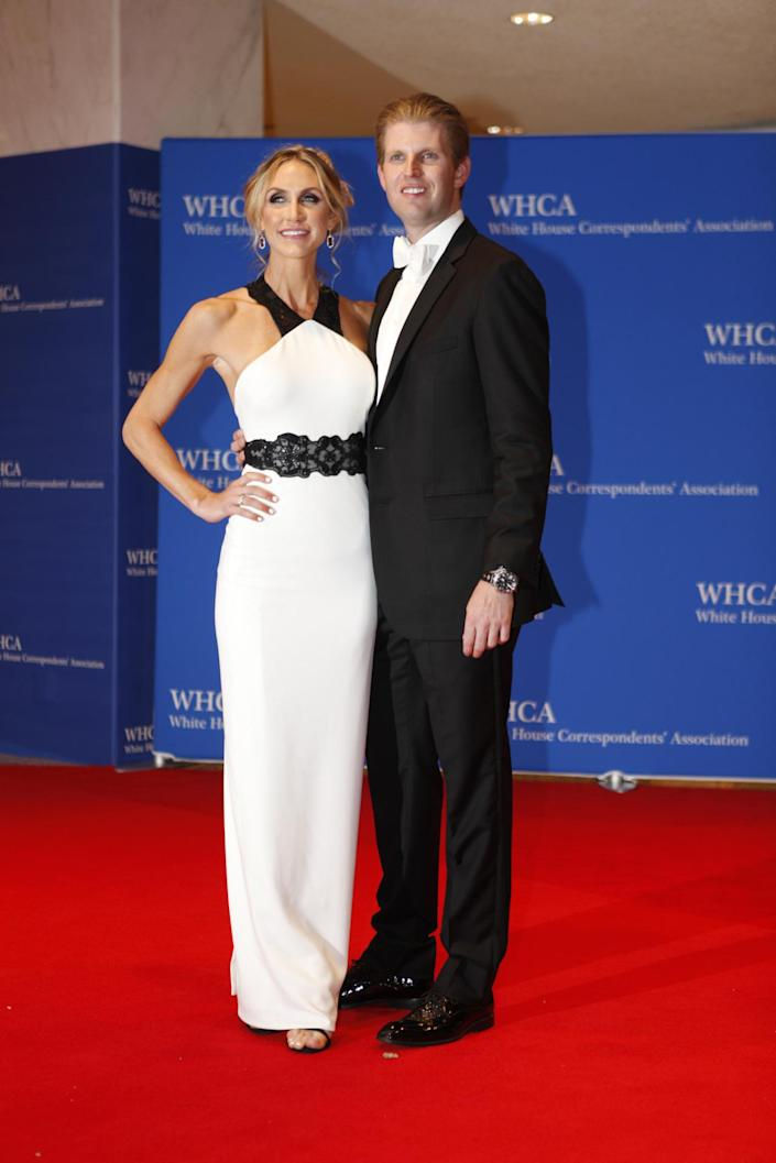 <p>Scenes from the red carpet arrivals at the 2016 White House Correspondents' Dinner at the Washington Hilton in Washington, D.C.<i> (Photo: Khue Bui for Yahoo News)</i></p>