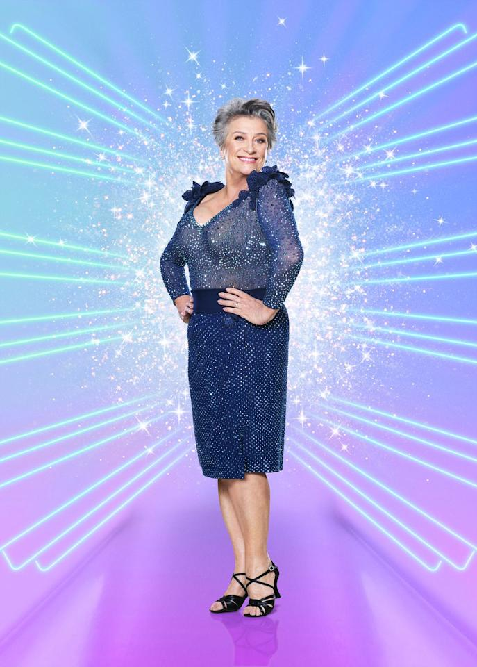"""<p><strong>Caroline Quentin</strong></p><p>Actress and Presenter</p><p>""""I have never in 50 years of working in showbiz had a reaction like it to anything I have ever done. People are thrilled, absolutely thrilled. Honestly, I'm really not exaggerating. I've never known anything like it. Everywhere I go, people are like, We can't wait. Oh my god, we're so glad you're doing it. That's so exciting. It's been so delightful.""""</p>"""