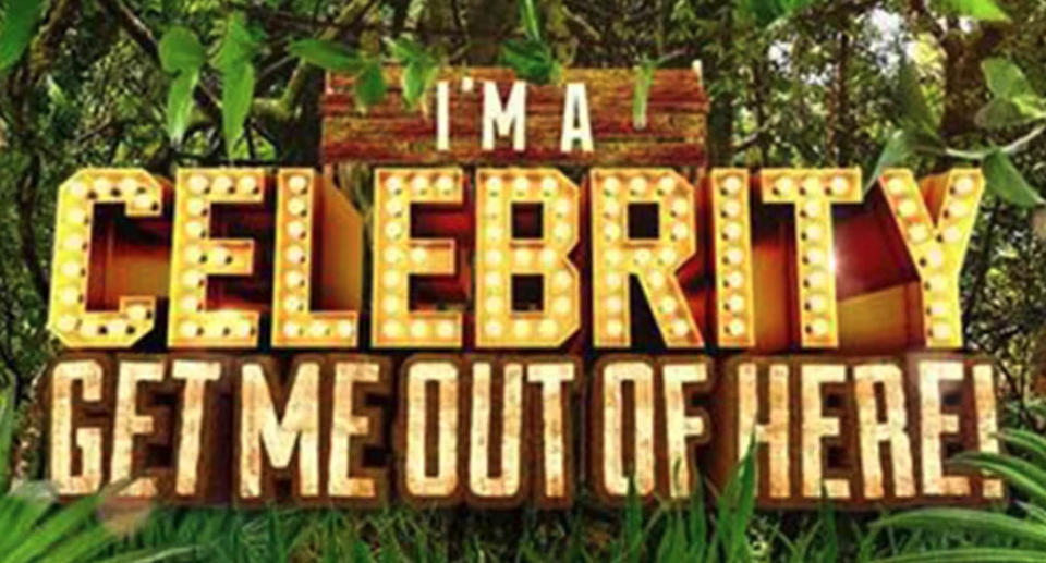 Promotional photo for I'm a Celebrity series
