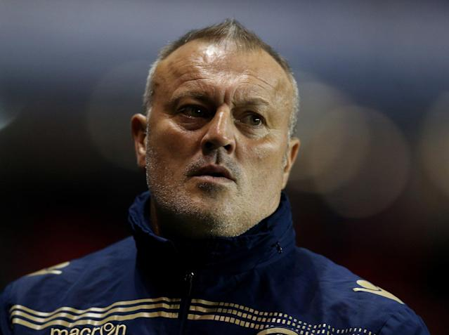 Liverpool Ladies appoint Doncaster Belles manager Neil Redfearn as boss