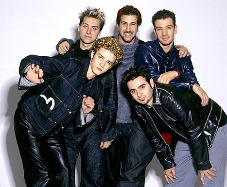 """Lance Bass on Coming Out to 'N Sync: Joey Fatone """"Walked in on Me"""" With a Man"""