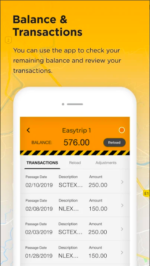 easytrip rfid guide - how to check easytrip balance via app
