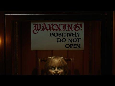 """<p>The seventh (yep!) installment in the <em>Conjuring </em>franchise, <em>Annabelle Comes Home</em> follows paranormal investigators Ed and Lorraine Warren, who lock the possessed doll up in their house to try to stop her from being an evil, terrorizing demon—but the doll awakens their artifact room's evil spirits (hate when that happens) and starts terrorizing their 10-year-old daughter. </p><p><strong>Release date: </strong>June 26</p><p><strong>Starring: </strong>Mckenna Grace, Madison Iseman, Katie Sarife, Vera Farmiga, and Patrick Wilson.</p><p><a href=""""https://www.youtube.com/watch?v=bCxm7cTpBAs"""" rel=""""nofollow noopener"""" target=""""_blank"""" data-ylk=""""slk:See the original post on Youtube"""" class=""""link rapid-noclick-resp"""">See the original post on Youtube</a></p><p><a href=""""https://www.youtube.com/watch?v=bCxm7cTpBAs"""" rel=""""nofollow noopener"""" target=""""_blank"""" data-ylk=""""slk:See the original post on Youtube"""" class=""""link rapid-noclick-resp"""">See the original post on Youtube</a></p><p><a href=""""https://www.youtube.com/watch?v=bCxm7cTpBAs"""" rel=""""nofollow noopener"""" target=""""_blank"""" data-ylk=""""slk:See the original post on Youtube"""" class=""""link rapid-noclick-resp"""">See the original post on Youtube</a></p><p><a href=""""https://www.youtube.com/watch?v=bCxm7cTpBAs"""" rel=""""nofollow noopener"""" target=""""_blank"""" data-ylk=""""slk:See the original post on Youtube"""" class=""""link rapid-noclick-resp"""">See the original post on Youtube</a></p><p><a href=""""https://www.youtube.com/watch?v=bCxm7cTpBAs"""" rel=""""nofollow noopener"""" target=""""_blank"""" data-ylk=""""slk:See the original post on Youtube"""" class=""""link rapid-noclick-resp"""">See the original post on Youtube</a></p><p><a href=""""https://www.youtube.com/watch?v=bCxm7cTpBAs"""" rel=""""nofollow noopener"""" target=""""_blank"""" data-ylk=""""slk:See the original post on Youtube"""" class=""""link rapid-noclick-resp"""">See the original post on Youtube</a></p><p><a href=""""https://www.youtube.com/watch?v=bCxm7cTpBAs"""" rel=""""nofollow noopener"""" target=""""_blank"""" data-ylk=""""slk:See the original post on Youtube"""""""
