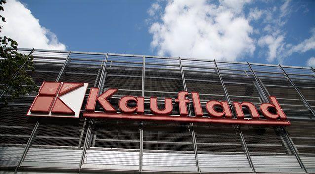 Kaufland is one of the largest supermarkets in Europe. Source: Getty