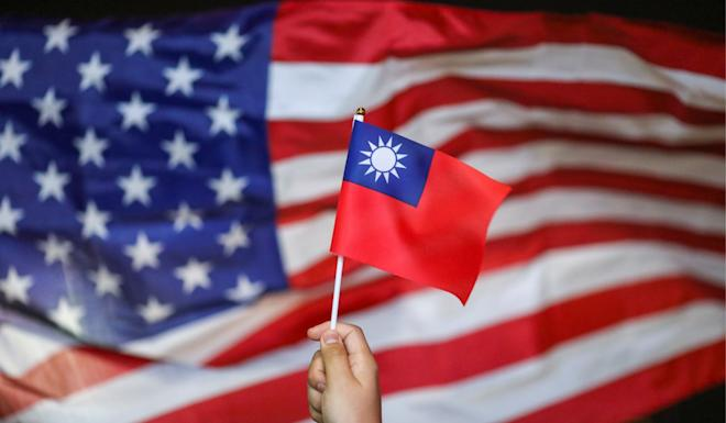 In November, the US and other countries held a cyberdefence exercise with Taiwan. Photo: Reuters