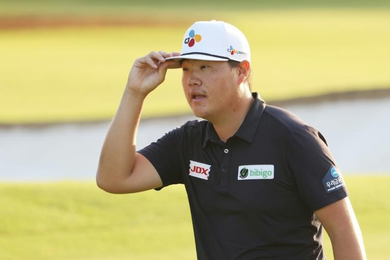 South Korea's Im Sung-jae could become the first debut player in 41 years to capture the green jacket at the Masters