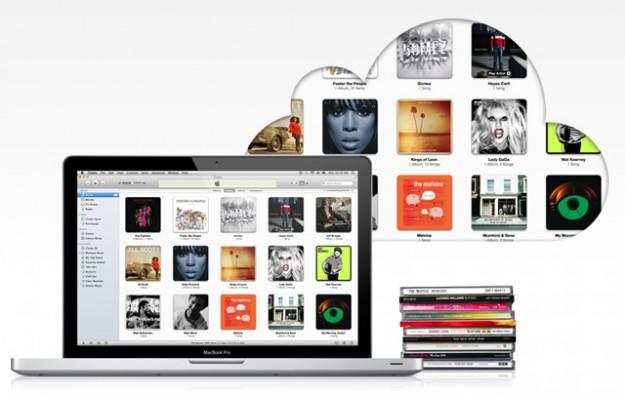 iTunes Match begins its international rollout, connection problems spoil the fun
