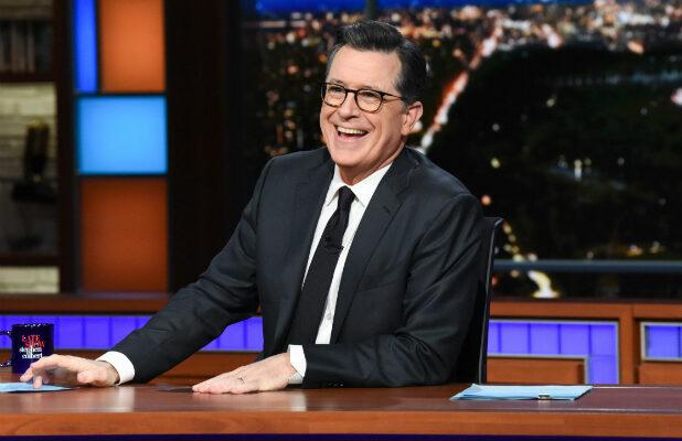 'The Late Show With Stephen Colbert' Sets New Head Writing Team