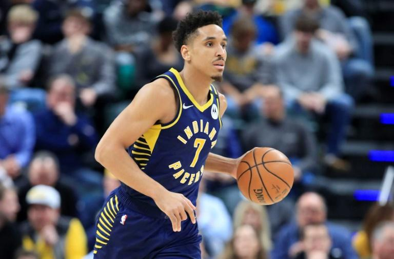 Indiana Pacers playmaker Malcom Brogdon has confirmed he tested positive for COVID-19, but he expects to be ready for the NBA season restart on July 30