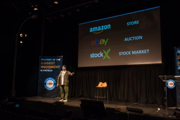 StockX Reaches $1B Valuation, Latest VC Funding Round The Largest