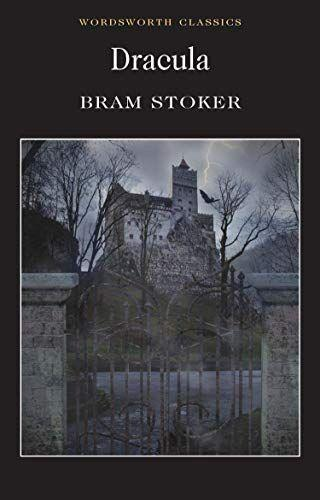 """<p><strong>Bram Stoker</strong></p><p>amazon.com</p><p><strong>$3.95</strong></p><p><a href=""""https://www.amazon.com/dp/185326086X?tag=syn-yahoo-20&ascsubtag=%5Bartid%7C10055.g.37066383%5Bsrc%7Cyahoo-us"""" rel=""""nofollow noopener"""" target=""""_blank"""" data-ylk=""""slk:Shop Now"""" class=""""link rapid-noclick-resp"""">Shop Now</a></p><p>Most of us know the basics of the Dracula story, but if you haven't actually read it, do yourself a favor. The atmospheric chill that runs through this classic tale will set your teeth on edge as you fall into the absorbing story. </p>"""