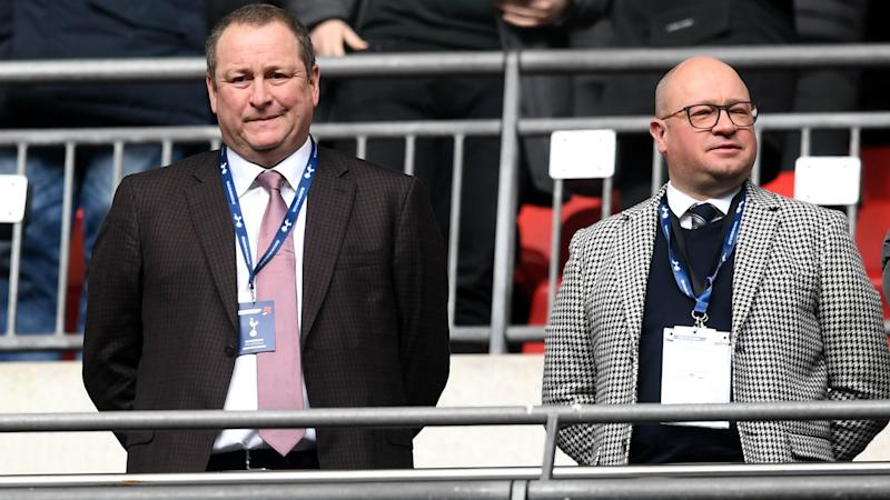 Newcastle United offer staunch defence of Mike Ashley after Corbyn criticism