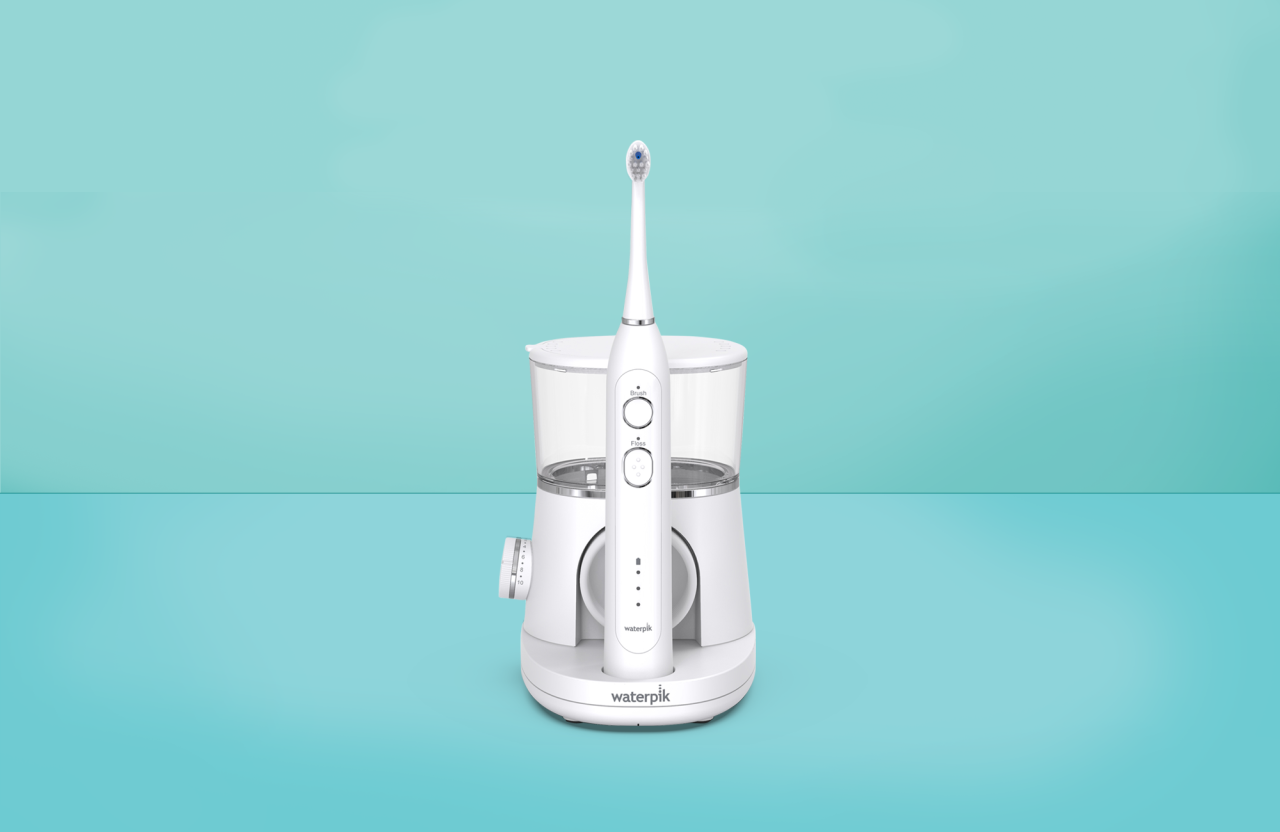 "<p>There's nothing like that just-left-the-dentist feeling after you get your teeth cleaned. With a <a href=""https://www.goodhousekeeping.com/health-products/a28708468/waterpik-sonic-fusion-flossing-toothbrush/"" target=""_blank"">water flosser</a>, you could feel like that every day. They're often recommended for people with braces, but turns out that anyone could use (and potentially benefit from) one. So how exactly do they work? ""Water flossers use a pressurized stream of water, in many cases a pulsating stream, to remove food particles and plaque stuck between teeth and along the gum line,"" says <a href=""https://adamharwooddmd.com/"" target=""_blank"">Adam S. Harwood</a>, DMD, a New York City-based endodontist. </p><p>When shopping for water flossers, there are a lot of things to consider. If you're looking for portability, opt for a cordless water flosser so you don't need to bring a bulky charging base on vacation with you. Planning on sharing with the whole family? Opt for one with multiple tips included so that everyone can have their own. You'll also see that some have a couple of pressure settings, while others have way more options. </p><p>Since the experts at the <a href=""https://www.goodhousekeeping.com/institute/about-the-institute/a19748212/good-housekeeping-institute-product-reviews/"" target=""_blank"">Good Housekeeping Institute</a> haven't had a chance to do a category-wide test on water flossers, we spoke to dentists and scoured reviews on the internet to find the best water flossers. When compiling our list, we also kept the <a href=""https://www.ada.org/en/science-research/ada-seal-of-acceptance/ada-seal-faq"" target=""_blank"">American Dental Association Seal</a> in mind. Products accepted by the ADA meet certain criteria that prove they are safe and effective. (But it's important to note that only <a href=""https://www.mouthhealthy.org/en/ada-seal-products/category-display?category=Powered+Interdental+Cleaners"" target=""_blank"">two water flosser brands carry the ADA seal</a>: Waterpik and Philips.)</p><h2>Is water flossing as effective as regular flossing?</h2><p>Not quite, but the two methods are different. Water flossing covers more surface area, while regular flossing is best for the spaces between your teeth and below the gum line to prevent tartar buildup and cavities between teeth. String floss is also able to wrap around the teeth, which water flossers can't accomplish. </p><p>""Both [water flossing and flossing] have their own specific areas of effectiveness, so <strong>the ideal dental hygiene program takes advantage of both methods,</strong>"" says Dr. Harwood. Here's a good rule of thumb to follow, according to dentists: Brush your teeth first, then use traditional string floss to remove anything stuck between your teeth and keep gums healthy, and finish off with a water flosser to flush it all out.  </p><p>Both dentists agree that people with braces will benefit from a water flosser, because wires make it hard to use traditional floss. <a href=""https://www.dcperiodontist.com/"" target=""_blank"">Sally Cram</a>, DDS, a practicing periodontist in Washington, D.C., says that water flossers ""are very good at flushing out food and debris that gets caught in and around the brackets."" Water flossers are also a great option for elderly people or anyone with manual dexterity problems. ""Wrapping the floss around their finger can be discomforting, especially if they suffer from arthritis,"" adds Dr. Harwood. </p><p><strong>The bottom line:</strong> Water flossing should be an addition (not a replacement) to regular flossing for most people. But if you know that there's no chance you'll actually use regular floss, a water flosser is better than nothing. <strong>These are the best water flossers to buy in 2020:</strong></p>"