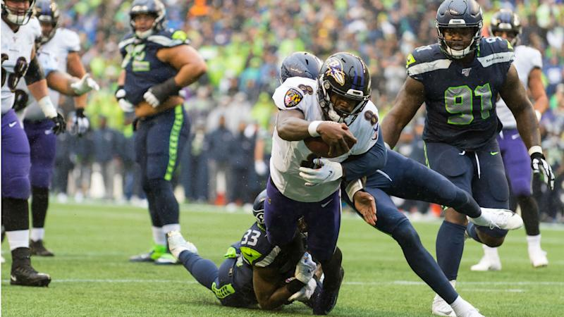 Stock up, stock down: Jackson once again runs Ravens to a hard-fought victory
