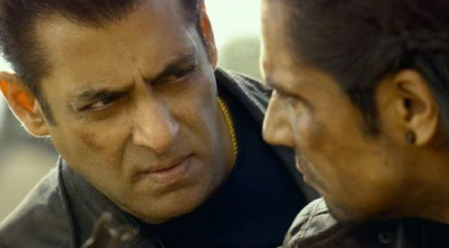 Radhe: Your Most Wanted Bhai movie