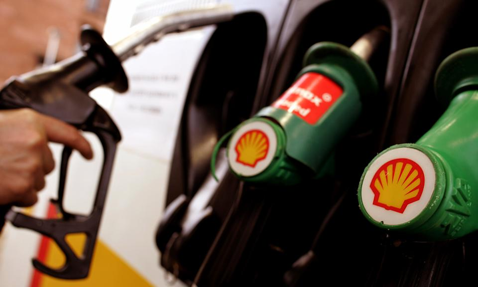 UK petrol prices to hit all time high by Christmas, warns RAC