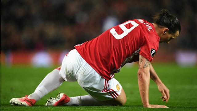 The loss of Zlatan Ibrahimovic will come as a huge blow to Manchester United's Champions League hopes, Quinton Fortune tells Omnisport.