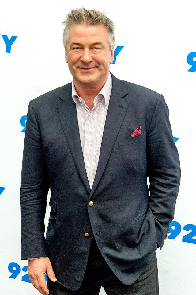 """<p>Actor Alec Baldwin has had his fair share of struggles, but his battle with Lyme disease made him think he was going to die. As the master of ceremonies at the Bay Area Lyme Foundation's 2017 gala, LymeAid, Baldwin <a href=""""http://people.com/bodies/alec-baldwin-opens-up-about-suffering-from-lyme-disease-and-thinking-he-was-going-to-die/"""" rel=""""nofollow noopener"""" target=""""_blank"""" data-ylk=""""slk:said"""" class=""""link rapid-noclick-resp"""">said</a>, """"I really thought this is it, I'm not going to live. I was alone, I wasn't married at the time, I was divorced from my first wife. I was lying in bed saying, 'I'm going to die of Lyme disease,' in my bed and 'I hope someone finds me and I'm not here for too long.'"""" (Photo: Roy Rochlin/FilmMagic) </p>"""
