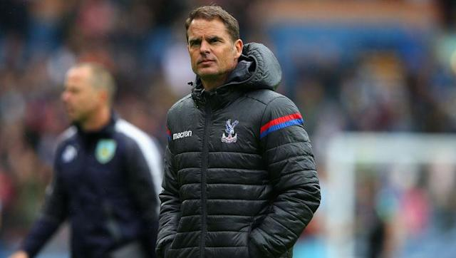 <p><strong>Number of Premier League games sacked into a season: 4</strong></p> <br><p>The latest entry to the list and although Frank de Boer now holds the record as the manager with the shortest Premier League reign in total games, he is beaten when it comes being sacked in the least amount of matches into a season. </p> <br><p>Crystal Palace aimed to change their philosophy by hiring the ex-Dutch international but his fluid style did not match the Eagles' capabilities and the South London club sit bottom of the table having lost each of their opening four games.</p>