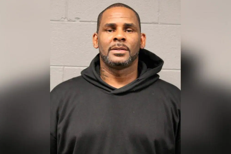 Woman who posted R. Kelly's bail wants her money back
