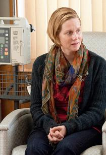 Laura Linney   Photo Credits: Showtime