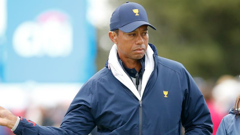 Presidents Cup 2019: Woods preparing for singles as Els admits surprise at USA star's absence