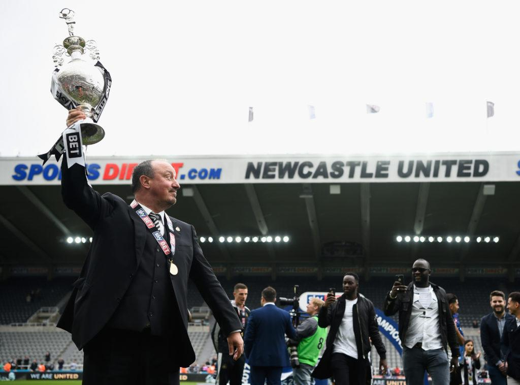 Newcastle United are back in the big time after a season away. How will they fare?