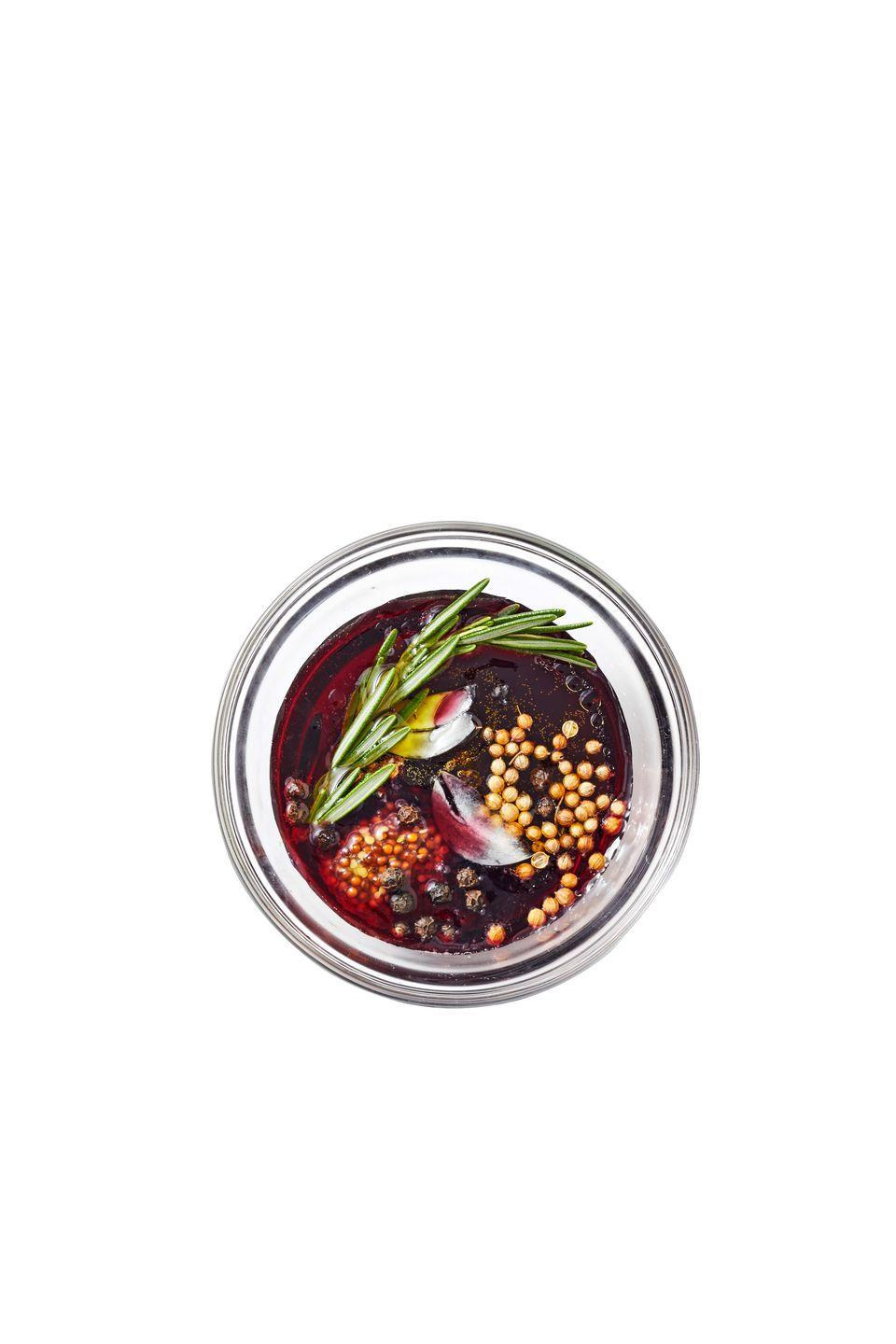 """<p>A touch of red wine balances the sweetness in this flavor-loaded pick.</p><p><em><a href=""""https://www.goodhousekeeping.com/food-recipes/a36232161/balsamic-rosemary-marinade-recipe/"""" rel=""""nofollow noopener"""" target=""""_blank"""" data-ylk=""""slk:Get the recipe for Balsamic Rosemary Marinade »"""" class=""""link rapid-noclick-resp"""">Get the recipe for Balsamic Rosemary Marinade »</a></em></p>"""