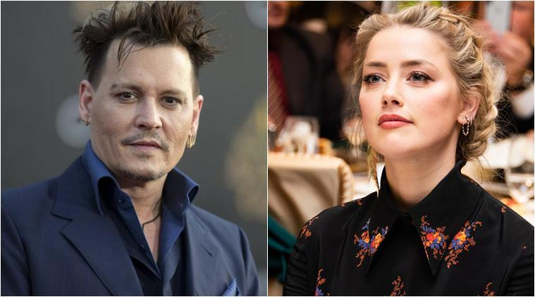 Amber Heard Admits to 'Hitting' Johnny Depp From 2015 Recording