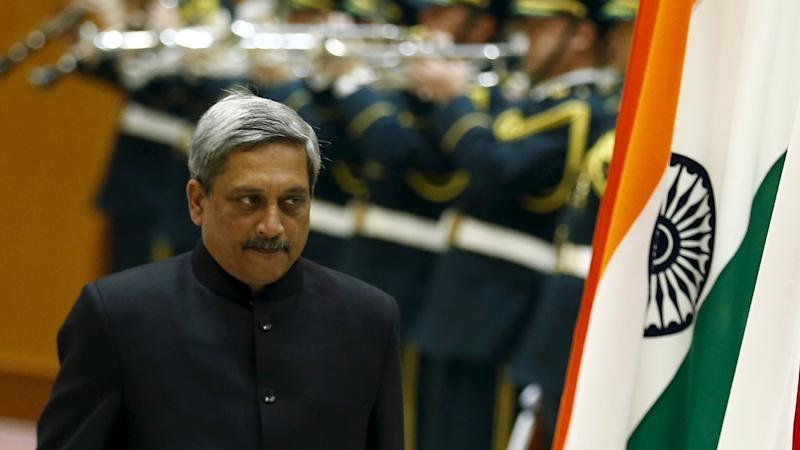 An Overview Of Parrikar's Tenure as Def Min as Jaitley Takes Over