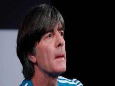 UEFA Nations League: Germany coach Joachim Loew struggles to fend off criticism before Swiss test