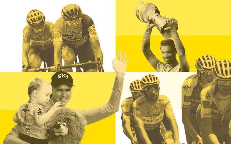 UCI WorldTour end-of-season rankings: What team came out on top and who were each team's most valuable riders?