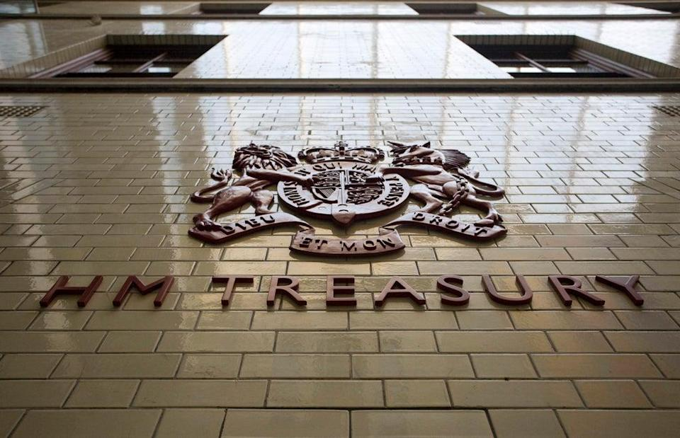 Businesses have handed back more than £1 billion claimed through the Government's furlough scheme, the Treasury said (Chris Ratcliffe/PA) (PA Archive)
