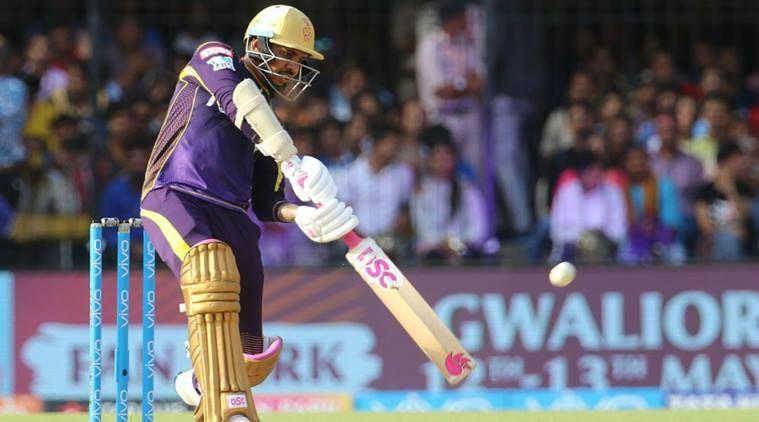 Sunil Narine, the batsman, made waves in IPL 2018